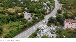 """""""Stop za neregistrovana vozila"""": Iz saobraćaja isključeno 1.062 vozila"""