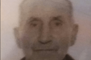 Nestao Nail Ciguljin – Porodica moli za pomoć u pronalaženju
