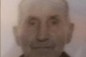 Nail Ciguljin(79) pronađen u večernjim satima u selu Bušnje