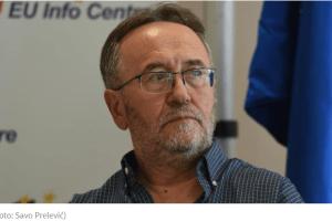 Vuković: DPS od decembra 2017. ima punu kontrolu nad RTCG