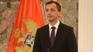 Ministar odbrane Predrag Bošković sjutra u radnoj posjeti Pljevljima