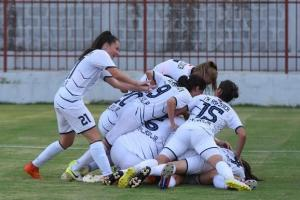 Na spisku selektora šest fudbalerki Breznice