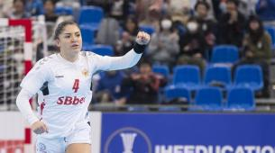 Handball planet: Radičević peta rukometašica svijeta