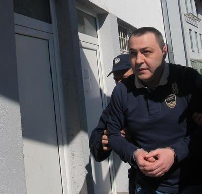 Zindoviću pravosnažno osam godina zatvora
