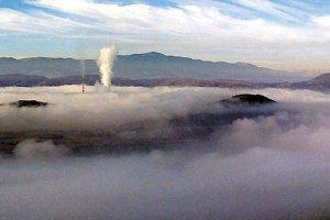 Vazduh u Pljevljima skoro pet puta zagađeniji od dozvoljenog