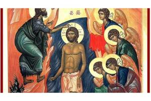 BOG SE JAVI, VAISTINU SE JAVI: Pravoslavni vjernici danas SLAVE Bogojavljenje!