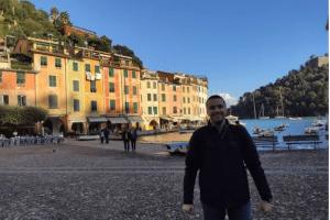 PLJEVLJAK ALIJA DERVIĆ U AUSTRIJI: Prvi Crnogorac koji je dobio prestižnu stipendiju DOC