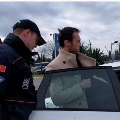 Prava CG: Uhapšen Marko Milačić