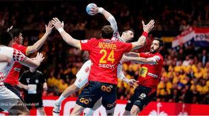 Evropsko prvenstvo – Španija odbranila evropski tron, Hrvatima srebro