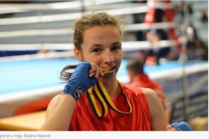 Novo zlato za Bojanu Gojković