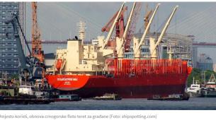 Građane brodovi dosad koštali preko 28 miliona eura