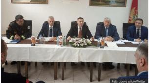 Veljović: Incidenti prethodnih dana izolovani slučajevi