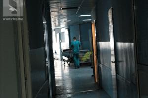 ZBOG GRIPA – Obustavljene posjete bolesnicima u KCCG-u