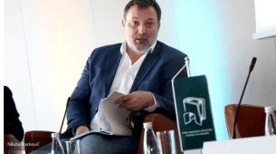Marković: Precizirati i odgovornost vlasnika naloga na društvenim mrežama