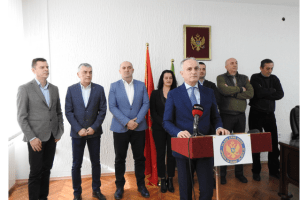 """Kalač: """"Vektri-Jakić"""" omogućeno korišćenje šuma bez plaćanja duga i dostavljanja garancija"""