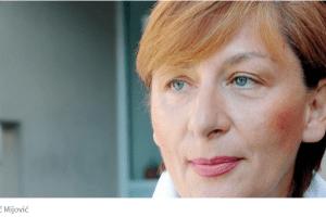 CIN CG: Protestujemo zbog hapšenja i zadržavanja Anđele Đikanović, treba da bude odmah oslobođena