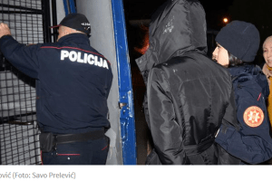 Urednica FOS media dala otkaz, advokat podnio žalbu na odluku o zadržavanju