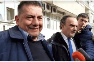 Raičević i Živković pušteni da se brane sa slobode