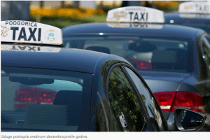 Uvođenje starta smanjilo broj vožnji za 30 odsto