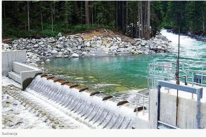 Traže da se nadgleda protok vode u rijekama gdje su mini hidroelektrane