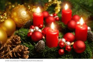 Neradni dani za novogodišnje i božićne praznike