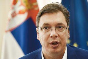 Vučić: Težak razgovor sa Đukanovićem, pozicije veoma udaljene