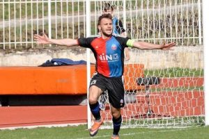 GOLUBOVIĆ pokidao ligamente koljena u prijateljskoj utakmici