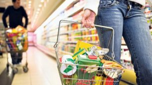 Za minimalnu potrošačku korpu u decembru trebalo 646,70 eura