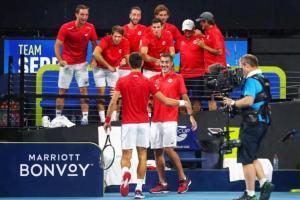 Srbija nadigrala Španiju, Đoković i drugovi osvojili prvo izdanje ATP kupa
