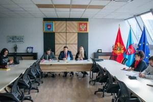 Razmjena iskustava u cilju smanjenja zagađenja vazduha u Pljevljima i Bijelom Polju