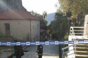 Policija blokirala Herceg Novi: Ubijen Šćepan Roganović