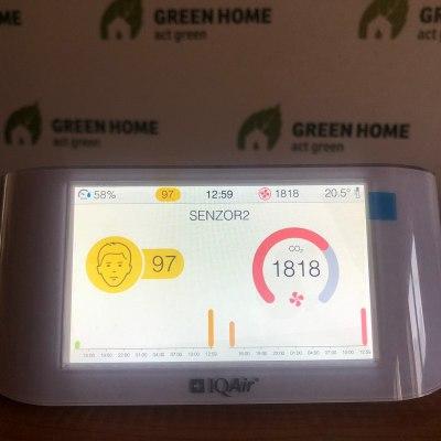 U Pljevljima otpočeli mjerenje kvaliteta vazduha u tri domaćinstva