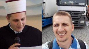 Od zvanja efendije u BiH do vozača kamiona u Njemačkoj: Jedva sam satavljao kraj s krajem, sad sam srećan