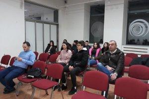 Forum mladih pisaca predstavljen večeras u Bijelom Polju