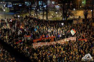 Пљеваљски одбор за одбрану светиња: Црква пројавила демократију, режим фашизам
