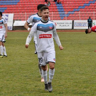 Velika pobjeda Rudara u Podgorici