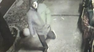Istraga o ubistvu Gazivode: Građani da jave policiji ako prepoznaju osobu sa fotografija i snimka