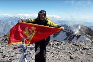 Kotoranin nakon velike povrede pobijedio sebe: Stao na noge i osvojio najveće svjetske vrhove
