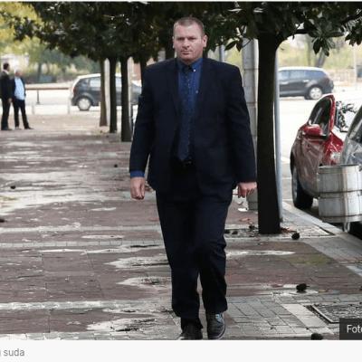 Službenik BIA nagovarao Sinđelića da mijenja priču