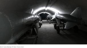 Ministarstvo odbrane: U saradnji sa NATO-om uništeno gotovo 460 tona zastarjelog naoružanja