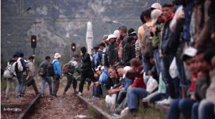 Turska više neće zaustavljati izbjeglice, migranti već krenuli ka Evropi