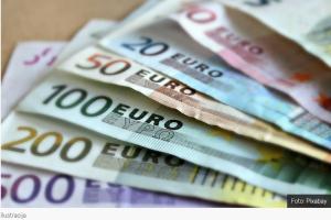 Na nivou bankarskog sektora 181,1 milion eura loših kredita -Više od mjesec kasni otplata 115 miliona eura