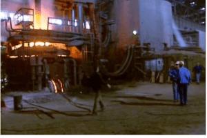 MONSTAT – Rast industrijske proizvodnje u decembru
