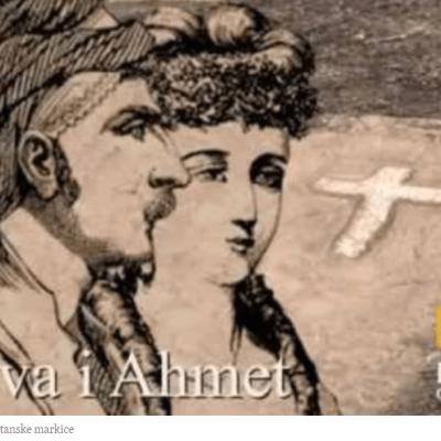 Legenda o Pavi i Ahmetu: Drevna ljubav kao temelj tolerancije