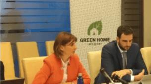 Ministarstvo ekonomije – U ovoj godini nova Energetska politika i nacionalni energetski klimatski plan
