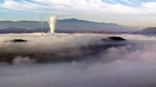 Pljevljaci i Bjelopoljci skoro svaki dan udisali zagađen vazduh