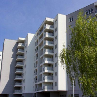 Kvadrat stana prošle godine koštao 1.113 eura