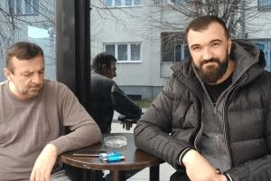 Kumare i Nikola Peković: Pita kumara da nemaš 500 eura da mu pozajmiš do sjutra