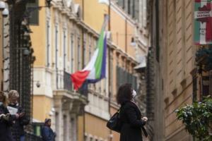 U Italiji od koronavirusa umrlo još 889 ljudi, ukupno preminulo više od 10.000
