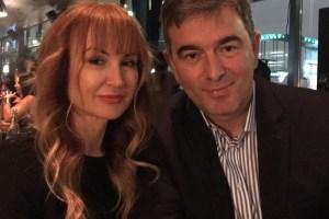 Marina i Nebojša Medojević upućeni u karantin zbog kršenja samoizolacije